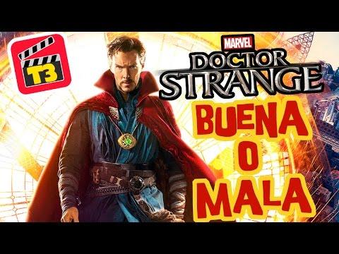 Doctor Strange BUENA o MALA / Memo Aponte / Toma 3