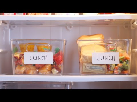 Download Youtube: Hacks To Make Packing Your Morning Lunches Easier