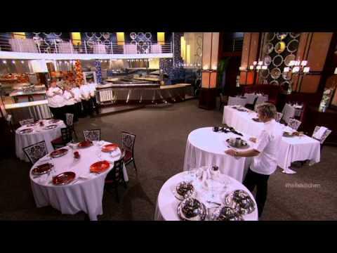 Hells Kitchen Us S10e12 한글자막