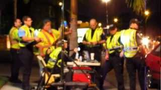 vIIv: Orange, CA Police Unconstitutional DUI and ID Checkpoint + MADD just don