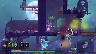 Gambar cover Dead Cells - Hell (5BC) - Normal Mode Clear (first ending)