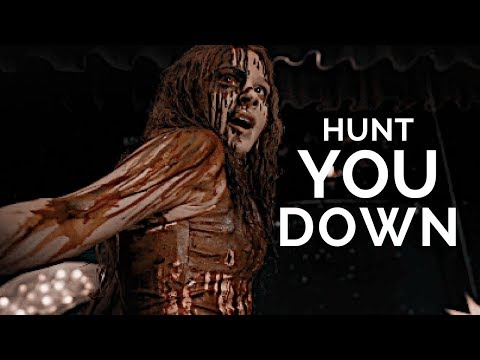 [A|U] Hunt You Down | MultiHorror