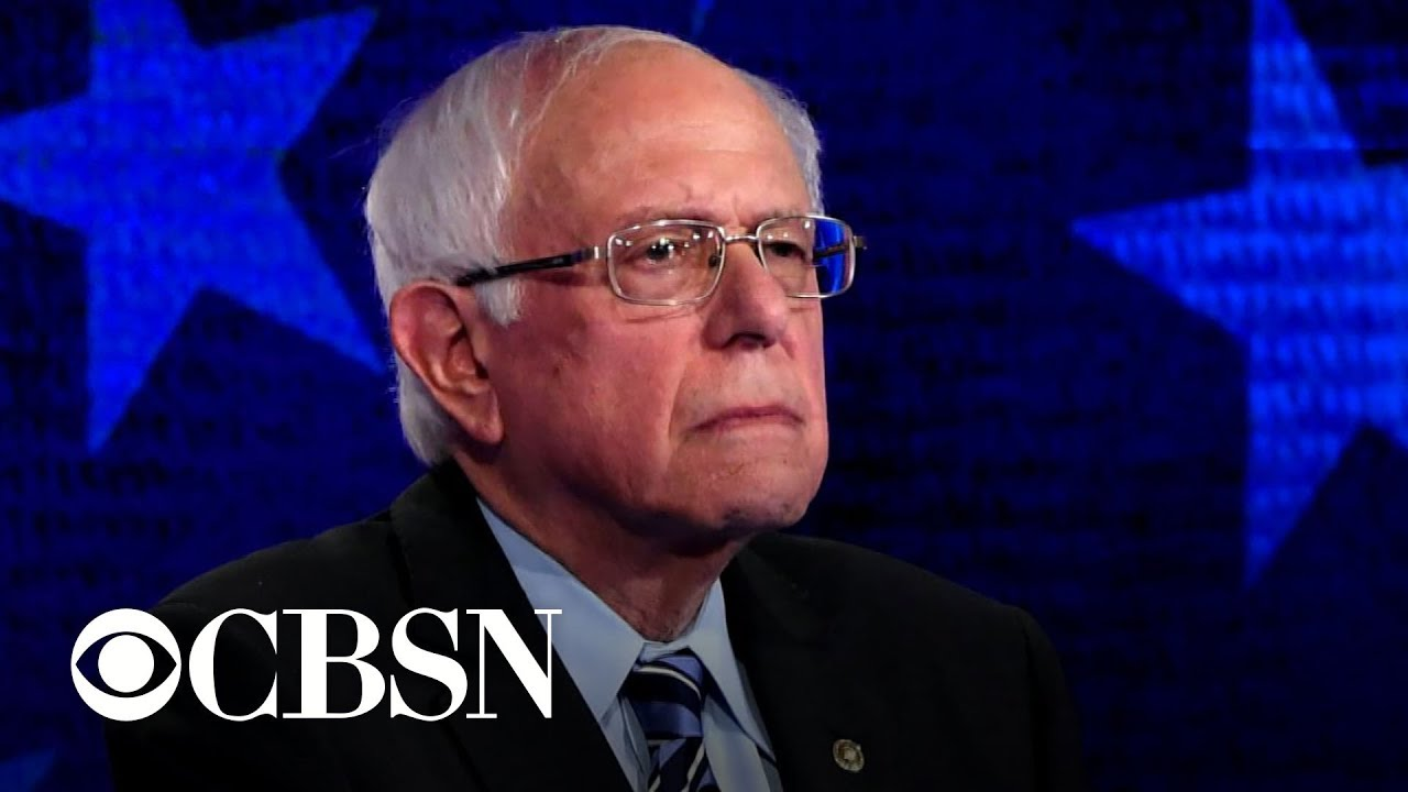 Bernie Sanders Will Participate in Next Debate, His Campaign Says