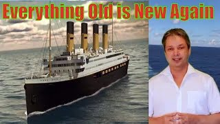 Titanic 2 is coming in 2018  - what is the Titanic 2 all about