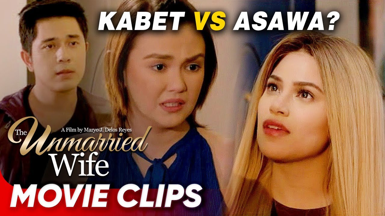 Anne Gets Tangled In An Affair The Unmarried Wife Movie Clips 7 8 Youtube
