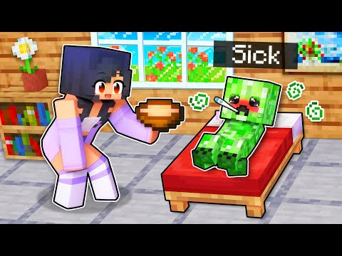 Our Mobs Are SICK And Need HELP In Minecraft!