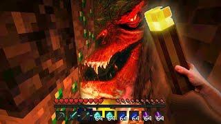 "Wild Minecraft - Dragon Quest! - ""Massive Dragon"" - Episode 17"