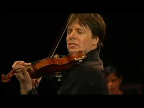 Haydn Violin Concerto No 1 C major Joshua Bell