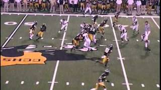 Tevin King 2010 Highlights
