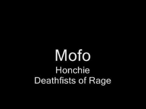 Honchie - Mofo (Explicit)