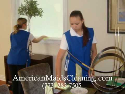 Housekeeping service, Apartment cleaning, Service maid, Jef - YouTube