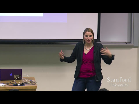 Stanford Seminar - Understanding and Reducing the User Burdens in Applications