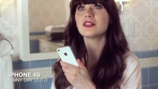 Every iPhone Ad (20072017) 2G  7 Plus
