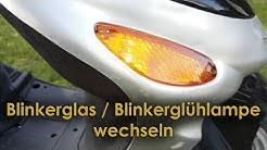 Blinker Roller Vorne