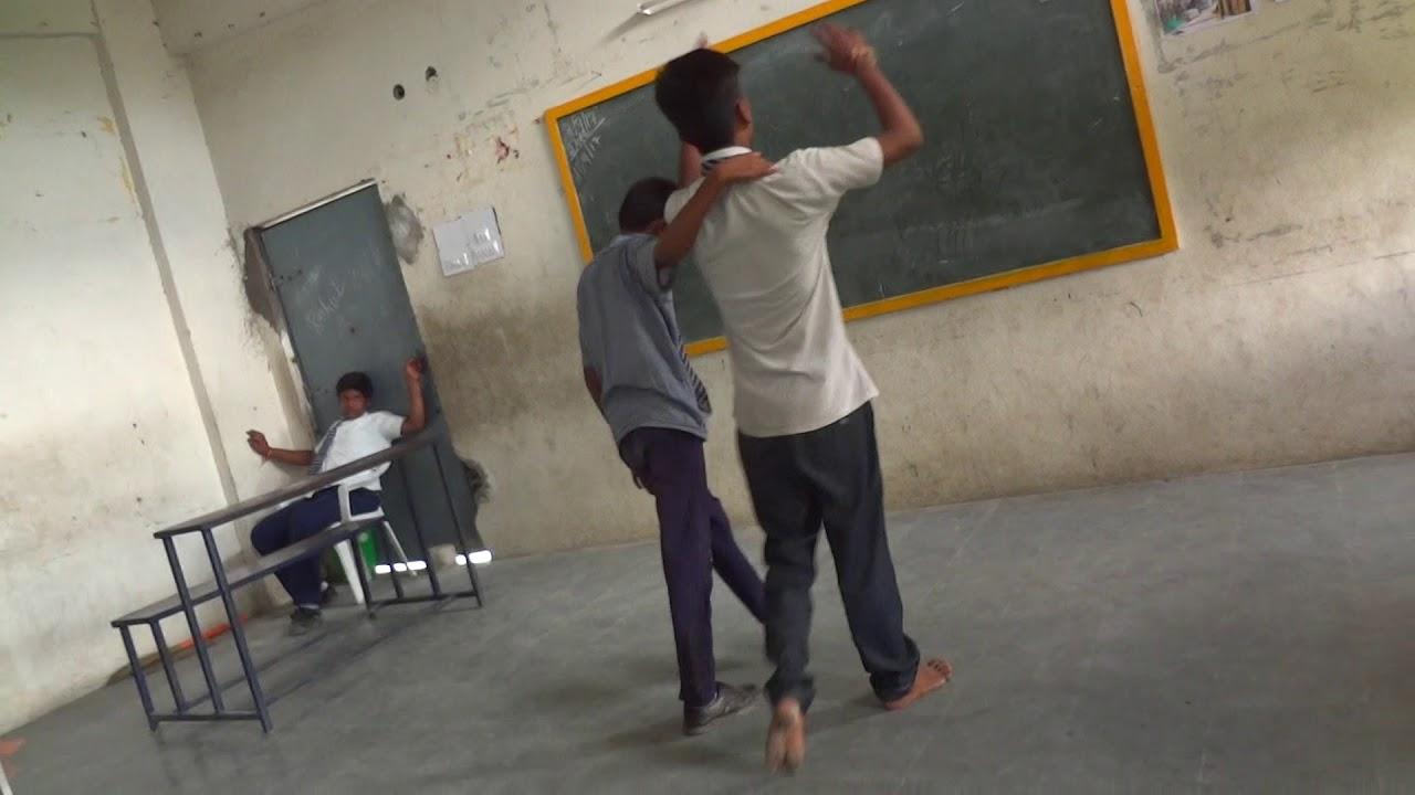 Not just A Teacher, But a Friend