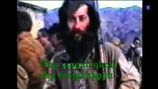 Drvagner Xarabaghyan paterazmic/Դրվագներ Ղարաբաղյան պատերազմից