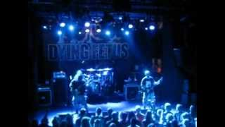 Dying Fetus - Fornication Terrorists - Live in Tavastia (Helsinki) 01.10.2012 - by Karpich