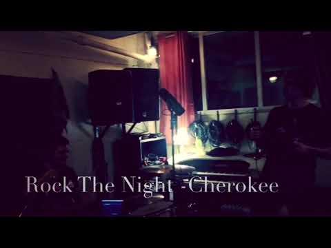 Rock The Night - Europe tributeband