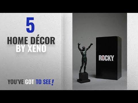 """top-10-home-décor-by-xeno-[-winter-2018-]:-12""""-resin-rocky-balboa-statue"""