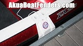 BINO a new Boat Fender Profile by Tessilmare - YouTube