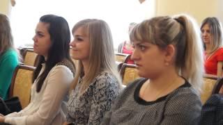 Школа Невест (3 сезон 2 урок )гор.Сызрань.