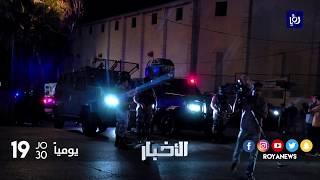 تطورات جريمة السفارة .. الاحتلال يقترح اعتذارا وتعويضات دون محاكمة المجرم - (28-12-2017)