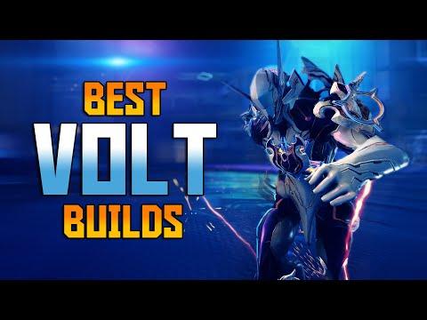 [WARFRAME] Best VOLT Builds 2019 thumbnail