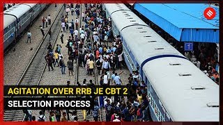 RRB JE results row: All you need to know