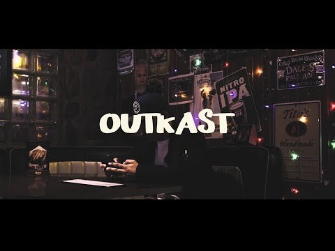 Tok Sik - OUTKAST (Official Music Video)