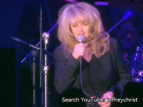 Bonnie Tyler ~ Holding Out For A Hero (Live In Barcelona Part 11/11)