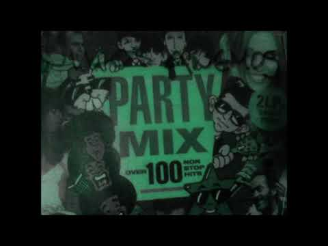 STATUS QUO ANNIVERSARY WALTZ/CHUCK BERRY!(PARTY MIX/100 NON STOP HITS)