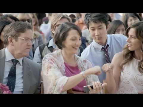 Samsung Galaxy S4 Commercial Grad Photo