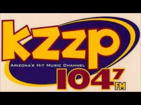 30 Minutes of Audio - KZZP Radio, Phoenix, AZ - 1982