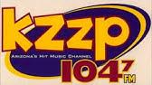 93 KDKB FM 01 Phoenix AZ TV Commercial 1981