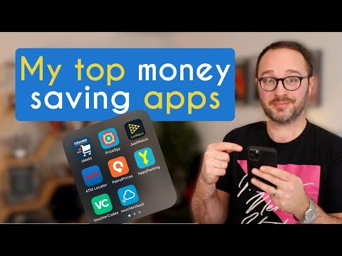 The best money saving apps in the UK