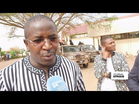 Burkina Faso, putsch de 2015 : le procès de Diendéré, Bassolé et 82 coprévenus suspendu