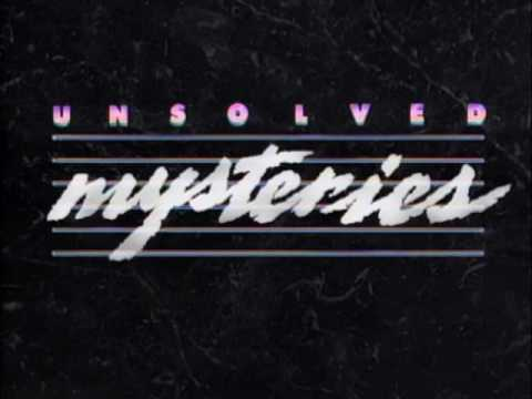 Unsolved Mysteries Extended Closing Theme (1988)