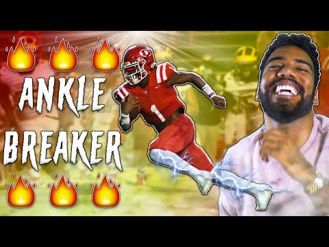 *JAHMYR GIBBS* MY MOST TALENTED SUBSCRIBER?!?! l Sharpe Sports