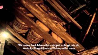 Behind the Bourbon bỳ Jim Beam: Meet Fred Noe