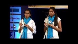 Churaliya Hai - Harmonica - Amrita and Dashami