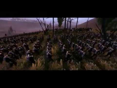 The Ambush (Fall Of The Samurai Machinima) by DiplexHeated |