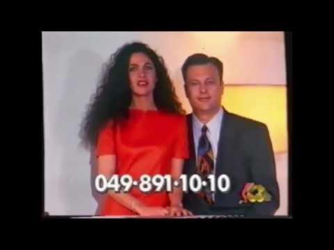 spot anni 90 MONDIAL CASA televendita - YouTube