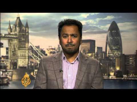 Tensions rise over Bangladesh war crimes law