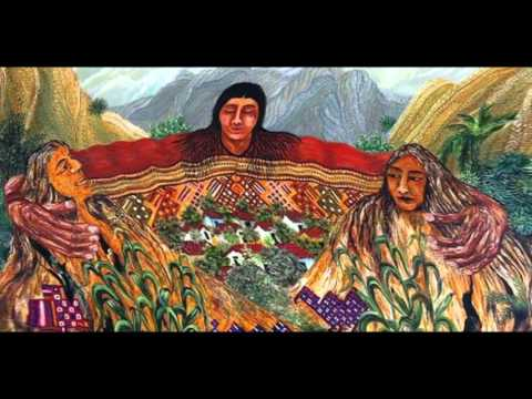 Tzen Tze Re Rei - Loli Cosmica (medicina music ayahuasca)