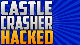 [Hacked] Castle Crashes Steam - Character Hack Unlocking