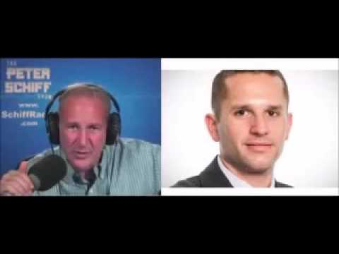 Peter Schiff Schooled by Josh Barro on Inflation & Economics