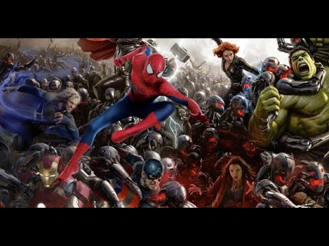 Marvel & Sony in Talks for Spider-Man Movie Rights - #CUPodcast