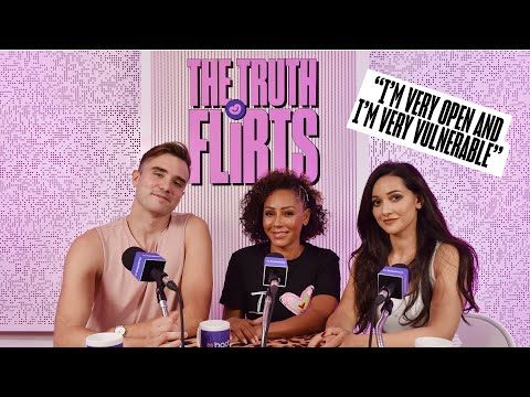 """The Truth Flirts Podcast 