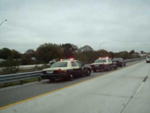 Florida Highway Patrol Traffic >> Florida Highway Patrol Traffic Stop I 275 Youtube
