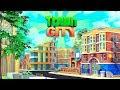 Town City - Village Building Sim Paradise Game 4 U Gameplay